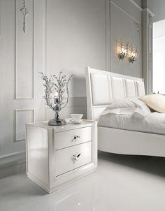 www.cordelsrl.com      #bedside table #handicraft furniture #handmade product