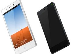 Top Geonee Mobiles phones