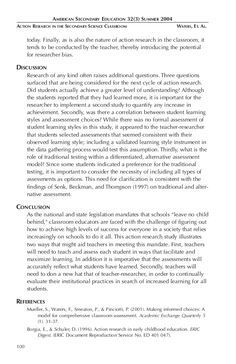 Action Research in science classroom Free Proposal Template, Action Research, Science Classroom, Student, Education, Science Lessons, Onderwijs, Learning