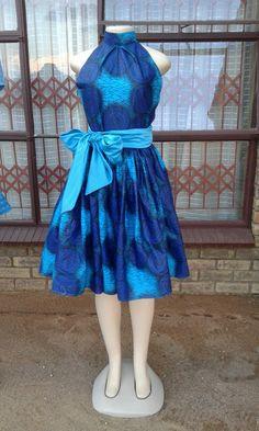 Summer dresses @HopeMorato Designs.