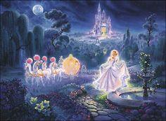 Tom duBois - Cinderella: An Evening of Magic - Image Zoom