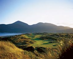County Down Ireland - where my grandfather is from