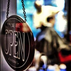 Good morning from the #barber shop! It's nice to be back after two great days off! :) - @barberboss- #webstagram