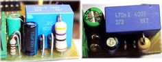 Minifuente sin transformador | MicroPIC