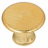 "Found it at Wayfair - Vintage American 1.13"" Round Knob $3.50 ea-2 colors"