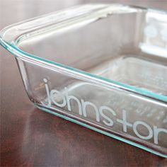 DIY glass etching - I can think of a million things to etch! Crafty Craft, Crafty Projects, Diy Projects To Try, Crafting, Dremel Projects, Vinyl Projects, Cute Crafts, Crafts To Make, Diy Crafts