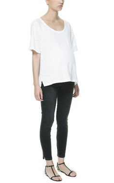 Zara's Mum Collection Jeans
