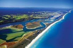 Fraser Island Retreat, you can hire an entire private island in Victoria. So this is what being Leonardo DiCaprio feels like. Victoria Australia, South Australia, Western Australia, Australia Travel, Melbourne Australia, Tasmania, Great Places, Places To See, Beautiful Places