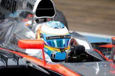 "McLaren-Honda avisa: ""En Barcelona seremos más fuertes"" - ANTENA 3 TV"