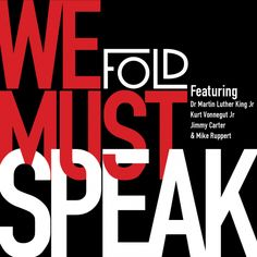 Weaving humanitarian voices like Martin Luther King and Kurt Vonnegut into world-weary beats, Fold reflects society's urgent need for change. Fold's music has been described by poet Mr Gee as 'almost like a modern day blues.' #music #independent