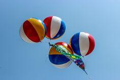 palloncini non a elio