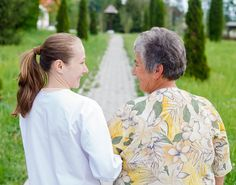 Alzheimer's Care in Bernardsville NJ: People with Alzheimer's aren't going to process information or think the same way they did in their younger years.