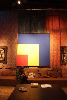 Venezia: Biennale Arte 2015. Eventi collaterali. PROPORTIO. Palazzo Fortuny