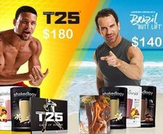 Motivation : T25 challenge pack promo Last week to buy these amazing deals!! For #shakeology