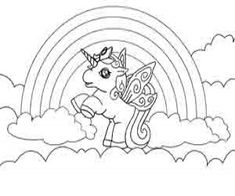 8 Best Ausmalbilder Filly Pferde Images Coloring Books Coloring