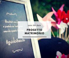 Uno stile #semplice ed #elegante, #dolce ma anche #elegante! #wedding #progettomatrimonio #nozze #girandole #bacheca