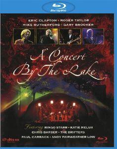 Music videos: A Concert By The Lake (2005) [BDRip 1080p]