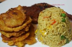This is another basmati rice recipe, if you haven't tried our Basmati coconut rice and basmati Jollof you are missing out. This is my tested and recommended basmati fried rice recipe, try it out a. Coconut Fried Rice, Basmati Rice Recipes, Nigeria Food, Around The World Food, Jollof Rice, Caribbean Recipes, Caribbean Food, Island Food, How To Cook Rice