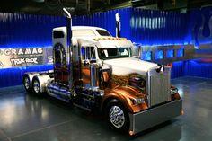 Bigbrig Trucking, Big Rig, Graphics Trucks Cars And Bikes, Big Trucks Hd, Semi Trucks Truckin, Semi Trucks Tractor Trailers, Rig Trucks