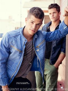 Charlie Carver and Max Carver From 'Teen Wolf' *ugly sobbing* Max Carver, Max And Charlie Carver, Carver Twins, Teen Wolf Cast, Aiden Teen Wolf, Teen Wolf Twins, Daniel Sharman, Dylan Sprayberry, Cody Christian