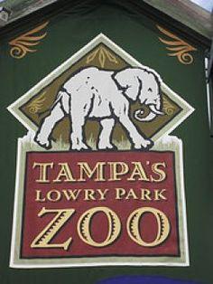 Lowry Park Zoo www.flickr.com