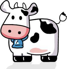 amo le mucche...