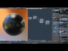 Blender Physically Based Shading 2: Fresnel - YouTube