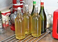 Moje kuchařka | ReceptyOnLine.cz - kuchařka, recepty a inspirace Wine, Bottle, Drinks, Food, Meal, Flask, Eten, Drink, Meals