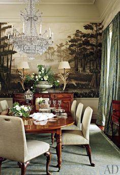 British Colonial Decoration Ideas (5)