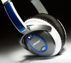 box bose headphones