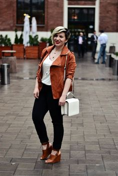Personal Style & Fashion Bloggers - Community - Google+