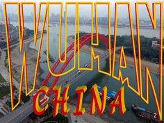 Wuhan is the capital of Hubei Province in the People's Republic of China. It is the largest city in Hubei and the most populous city in Central China, with a population of over 11 million Wuhan, Wind Turbine, Presentation, China, Wall, Walls, Porcelain