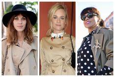 Come indossare il trench con stile | Consulente di immagine, Rossella Migliaccio Trench, Raincoat, Essentials, Jackets, Style, Fashion, Rain Jacket, Down Jackets, Swag