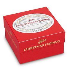 Christmas Pudding Boxed 454g