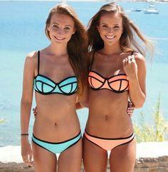 The best cool swim bikini ever!