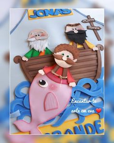 Gingerbread Cookies, Ideas Para, Religion, Diy Crafts, Aprons, Kids Bible Crafts, Christian Crafts, Visual Aids, Bible Stories For Children