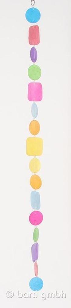 Girlande Rainbow, 120cm 110673