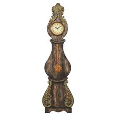 Grandmother Clock - Bombay