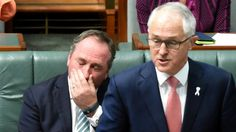 Malcolm Turnbull's climate change stance threatens Coalition revolt