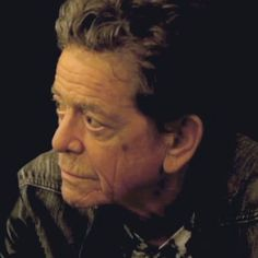 Watch: Lou Reed's final interview. Dance to the sound. Dance to a Rock n' Roll station. Dance.