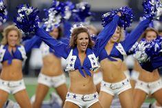 Dallas Cowboys - © Brandon Wade/AP