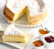 Recette - Gâteau sans oeuf à la pomme - Proposée par 750 grammes