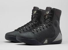 d941cc405afa  BlackMamba Kobe 9 KRM EXT Kobe 9 High EXT Pair.jpg Nike Lebron