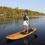 Pelican™ Flow 106 Stand-up Paddleboard
