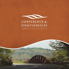 Conference & Events Services | Brochure: Sonoma State University