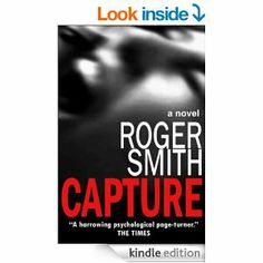 Amazon.com: Capture eBook: Roger Smith: Kindle Store