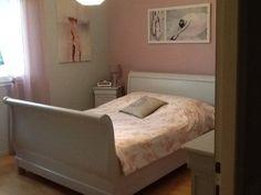 Renovation chambre en merisier - Le lit - Vous avez relooké un meuble ?…