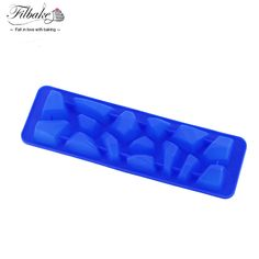 Rectangle Variety Of Geometric Shapes Silicone Ice Mold 15 cavity Chocolate Cake Desserrs Decorating Baking Pan Bakeware Molds on Aliexpress.com | Alibaba Group