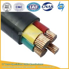 450/750v Pvc Copper Conduct Flexible Electrial Cable Housing Wiring ...