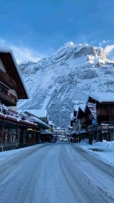 Cool Places To Visit, Beautiful Places To Travel, Places To Go, Dream Vacations, Vacation Spots, Places In Switzerland, Virtual Travel, Beautiful Nature Scenes, Winter Scenery